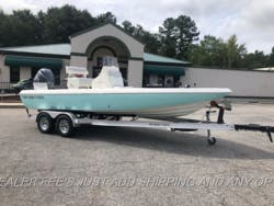 2019 Skeeter Bay Series SX210