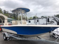 2019 Sea Chaser Bay Runner Series 21 SEA SKIFF