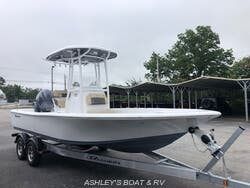 2021 Tidewater Boats 2210 Carolina Bay