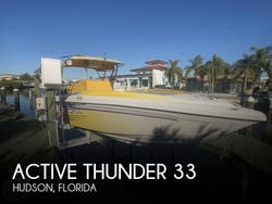 1999 Active Thunder  33
