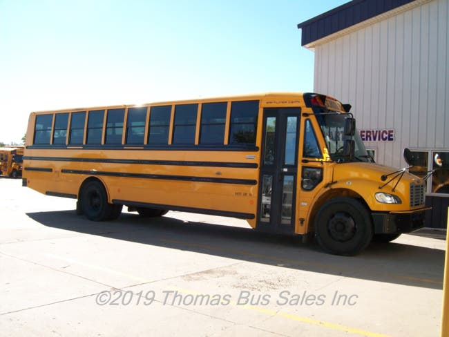 Used Buses for Sale   Des Moines, IA   Thomas Bus